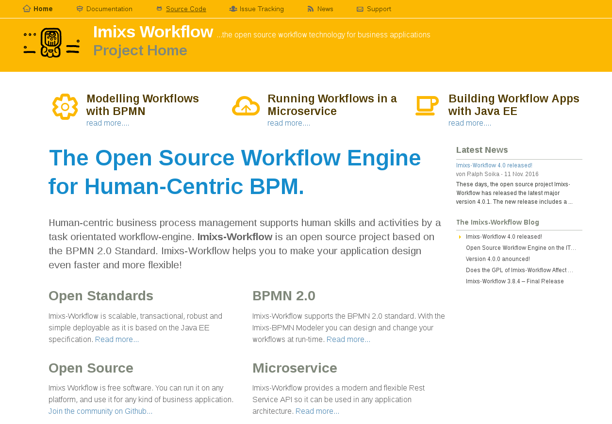 imixs-workflow