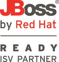 Imixs ist JBoss Red Hat Ready ISV Partner